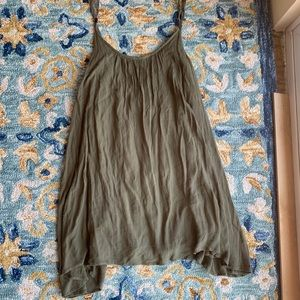Roxy sun dress